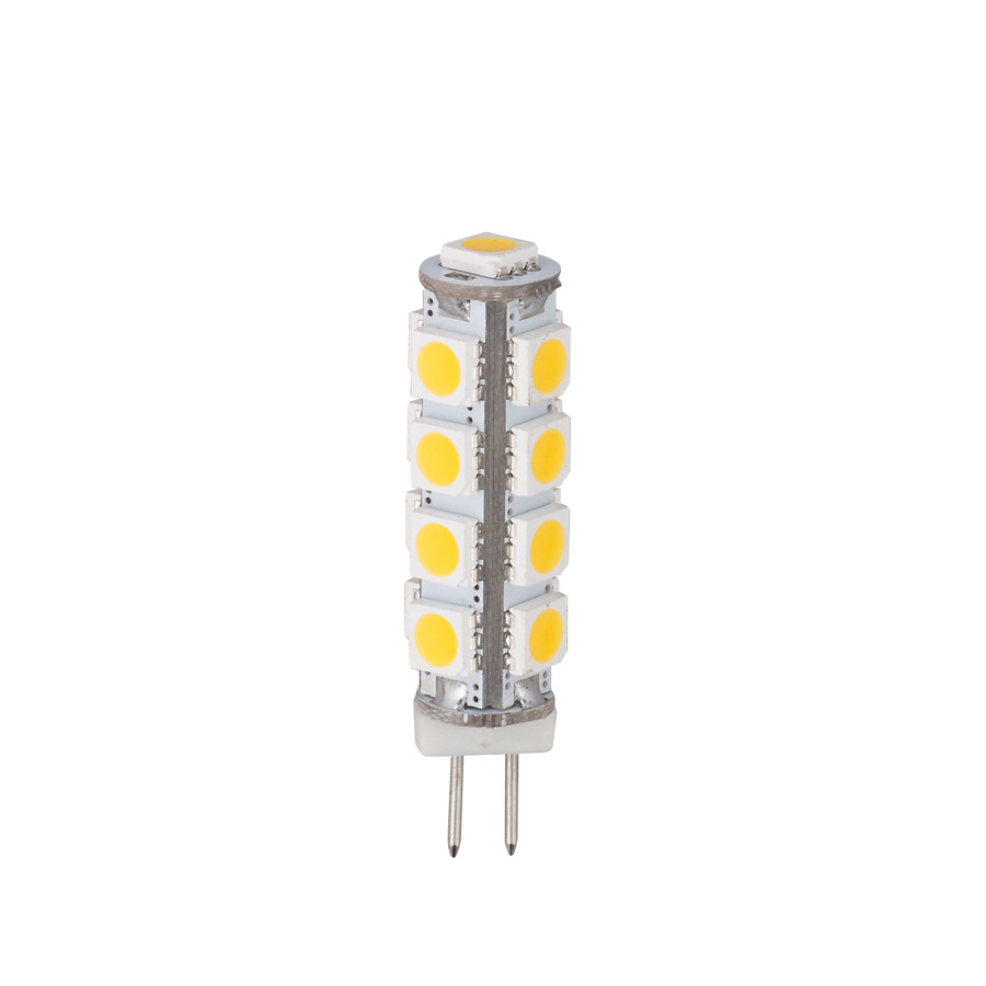 Luci Interno ed Esterno : Lampadina G4 al LED